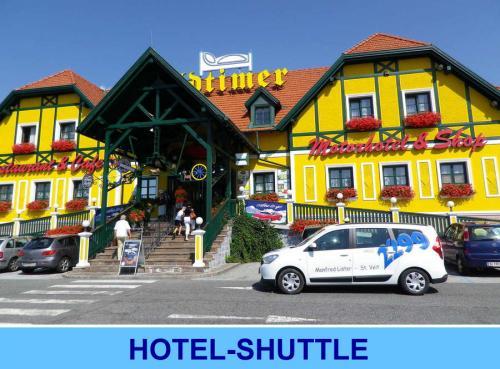 Hotel-Shuttle